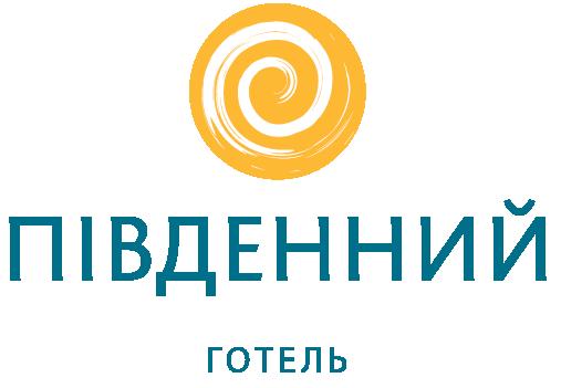 Готель Південний Logo